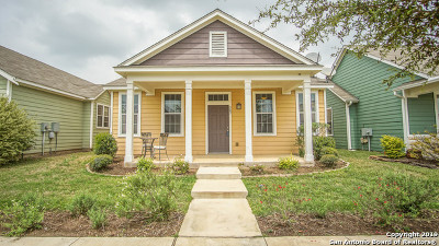 San Marcos Single Family Home For Sale: 307 Rachel St