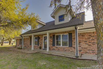 San Marcos Single Family Home Active Option: 3310 Yarrington Rd