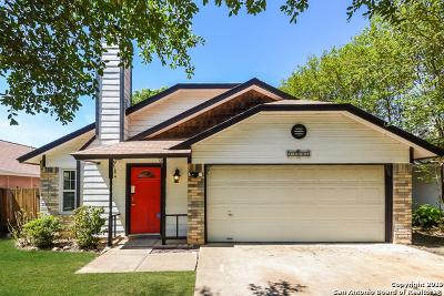 Single Family Home Price Change: 12007 Stoney Bridge