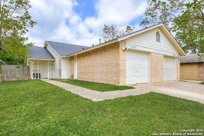 San Antonio Multi Family Home Active Option: 14421 Watermill