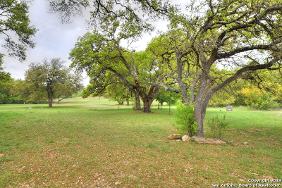 The Dominion Residential Lots & Land For Sale: 42 Vintage Trace