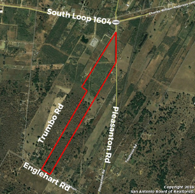 San Antonio Farm & Ranch New: 20795 Pleasanton Rd