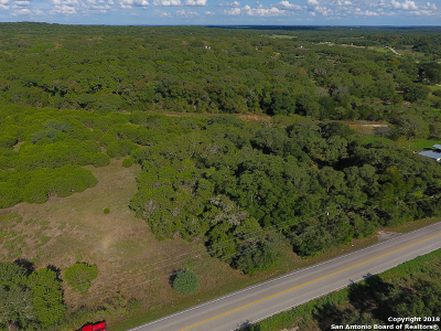 San Marcos Residential Lots & Land New: Purgatory Road