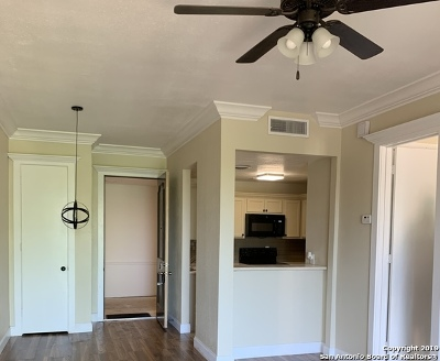 Condo/Townhouse New: 7709 Broadway St #321