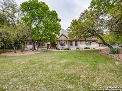 Spring Branch Single Family Home For Sale: 171 Lantana Valley