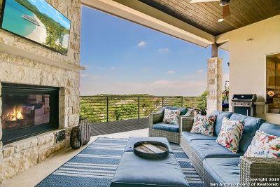 San Antonio Single Family Home New: 9623 Ivory Canyon