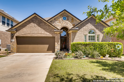 Timberwood Park Single Family Home Active Option: 26019 Shady Acres