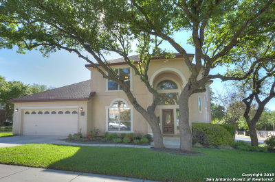 Single Family Home Active Option: 18902 Brookwood Forest