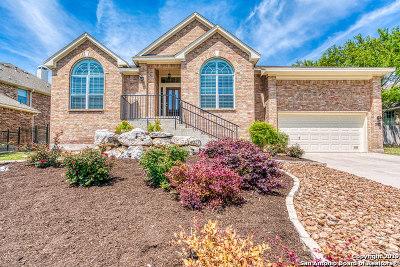 Single Family Home New: 631 Mesa Ridge