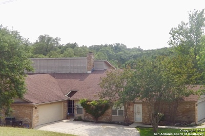Canyon Lake Single Family Home New: 28 Oak Villa Rd #D2