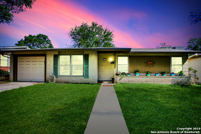 Single Family Home New: 623 E Rector St