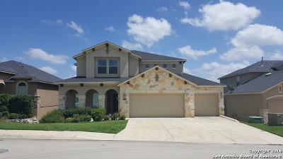 Single Family Home New: 23122 Woodlawn Ridge