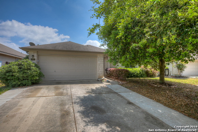 Single Family Home Back on Market: 227 Hondo Dr