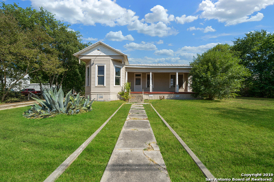Marion Single Family Home For Sale: 108 E Krueger St