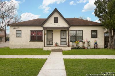 Multi Family Home New: 2202 Cincinnati Ave