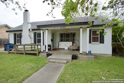 Single Family Home New: 2106 W Magnolia Ave