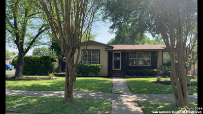 Single Family Home New: 102 Arnold