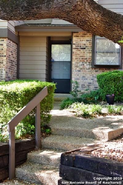 Condo/Townhouse Active Option: 11815 Vance Jackson Rd #3303