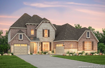 Single Family Home New: 3126 Running Fawn
