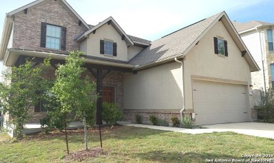 Single Family Home Active Option: 3607 Ashland Cliffs