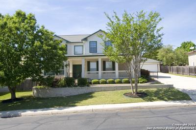 Single Family Home New: 3315 Blackstone Run