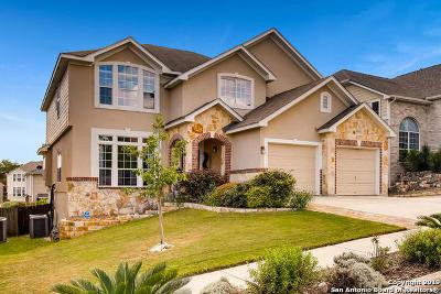 Single Family Home New: 21422 La Pena Dr