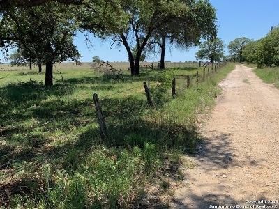 Wilson County Residential Lots & Land New: 152 Sandy Oak Ln