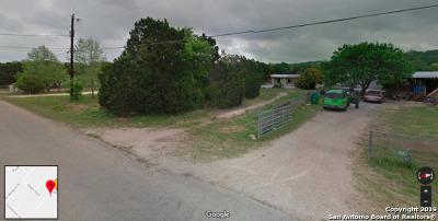 Canyon Lake Residential Lots & Land For Sale: 309 Sir Arthur Way