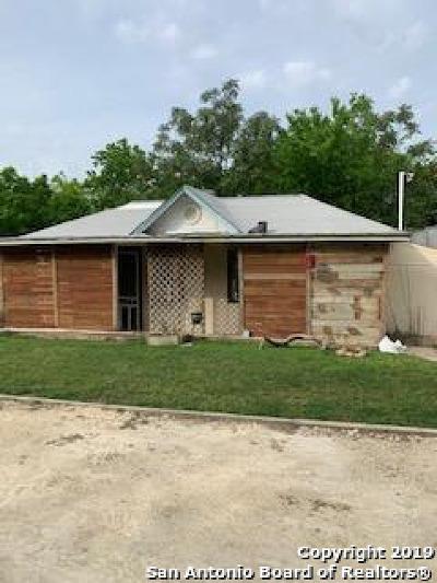 San Antonio Multi Family Home New: 1220 Bandera Rd
