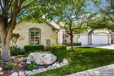 Single Family Home New: 25914 Peregrine Ridge