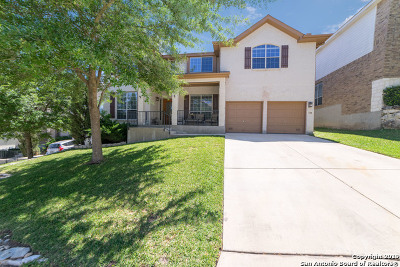 Promontory Pointe Single Family Home For Sale: 510 Hillside Ct