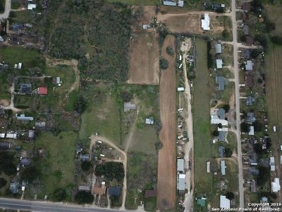 Floresville Residential Lots & Land For Sale: 4th St