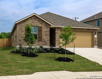 San Antonio Single Family Home Back on Market: 15319 Daystar Pass