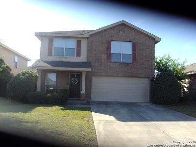 Universal City Single Family Home Active Option: 10435 Artesia Wls