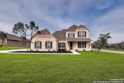 Castroville Single Family Home For Sale: 418 Texas Bend