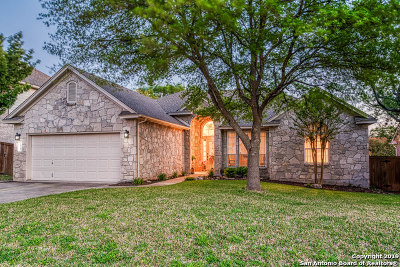 Rogers Ranch Single Family Home New: 2618 Manor Ridge Ct