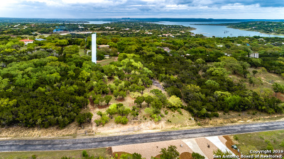 Canyon Lake Residential Lots & Land For Sale: 115 Sendera Way