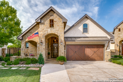 New Braunfels Single Family Home For Sale: 908 Gruene Spring