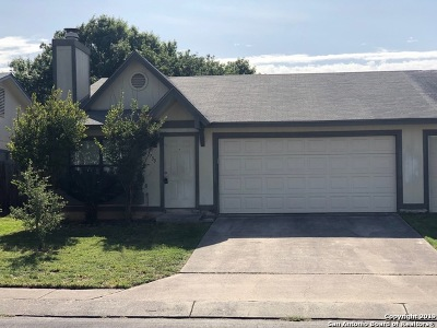 Single Family Home Active Option: 11730 Spring Song Dr