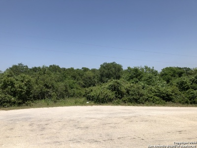 Atascosa County Residential Lots & Land New: 000 W King Phillip Ave