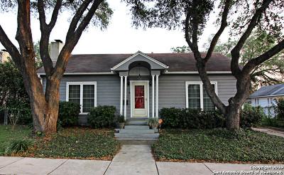 Single Family Home New: 438 Astor St