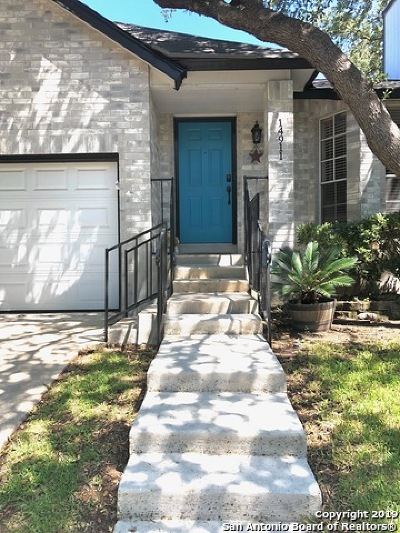 Single Family Home New: 14911 Dancers Image