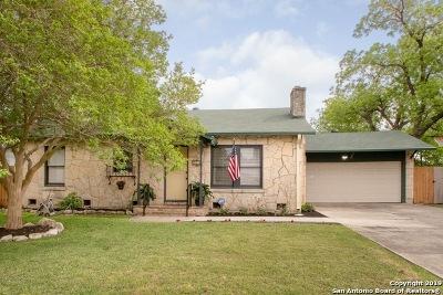 Single Family Home Active Option: 280 Lovera Blvd