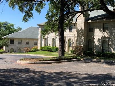 San Antonio Condo/Townhouse New: 8415 Fredericksburg Rd #508