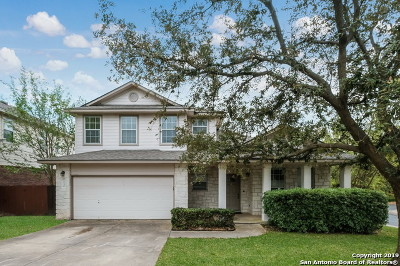 Single Family Home Active Option: 7230 Carriage Oaks