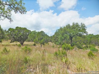 Canyon Lake Residential Lots & Land For Sale: 1928 (Lot134135 Split Mtn