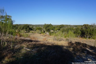 Canyon Lake Residential Lots & Land For Sale: 726 Caballo Trail