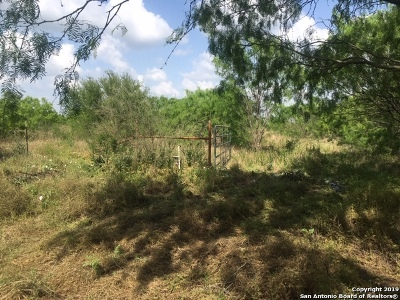 Atascosa County Residential Lots & Land New: 1660 Cr 300