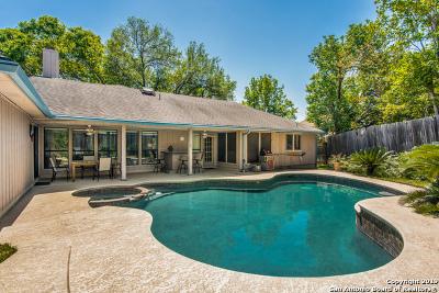 Encino Park Single Family Home Active Option: 2315 Encino Hollow