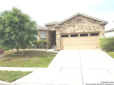 Converse Single Family Home New: 419 Dolly Dr